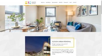 Slough Urban Renewal