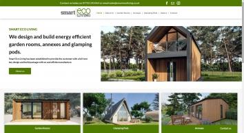 Smart Eco Homes