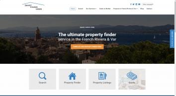 Smart Finder Home