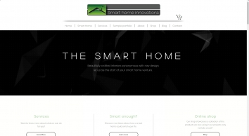 Smart Home Innovations LLP