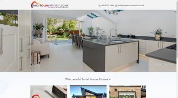 Welcome to Smart House Extension