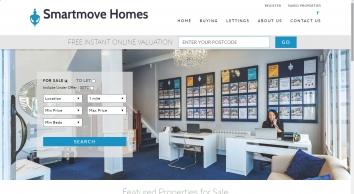 Smartmove Homes