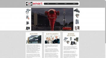 Smart Security Systems Ltd