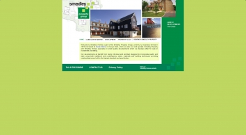 Smedley Homes Ltd
