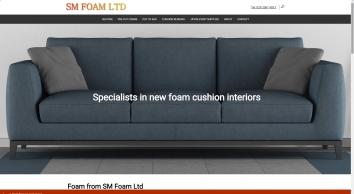 Cushion foam Service