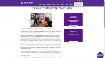 Smith & Wypler Smith and Wypler, Estate Agents, sell or buy property & rentals