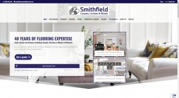 Smithfield Carpets Ltd