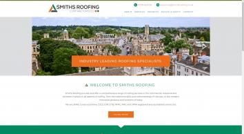 Smiths Roofing Contractors Ltd