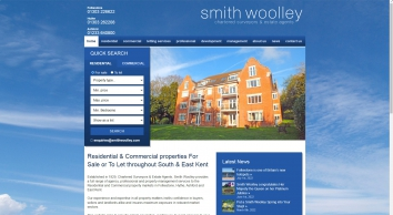 Smith Woolley, Folkestone