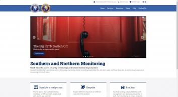 Southern Monitoring Ltd