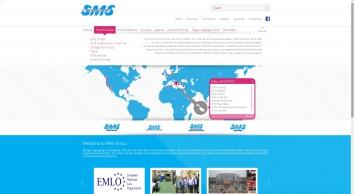 SMS Group of Companies Malta - Partner, Logistics, Insurance, Tourism