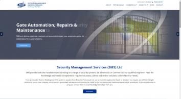 Security Management Services Ltd