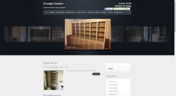 Andrew Smith Carpentry & Joinery