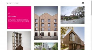 Smith Young   Liverpool Award Winning Design-Led Practice