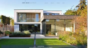 Snell David Architects London