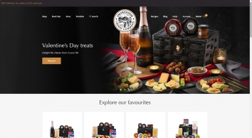 Snowdonia Cheese Company Ltd