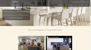 Softley Kitchens