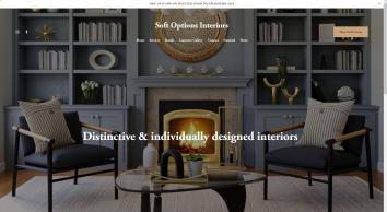 Soft Options Interiors Ltd