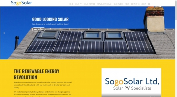 So Go Solar Ltd