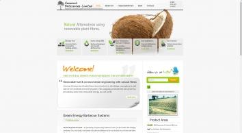 Coconut Enterprises Limited
