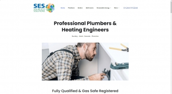 Solar Eco Solutions