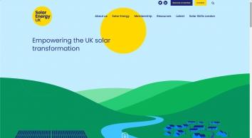 Solar Trade Association | The UK\'s leading solar industry voice