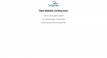 Solarae |