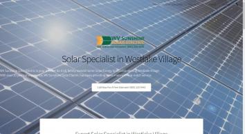 WV Sunshine Solar Electric