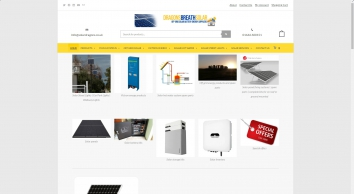 Off Grid Systems   K2 Fixings   Solar Street Lights - Victron Energy Spares - Car Park Lighting
