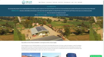 Solar East Anglia Ltd