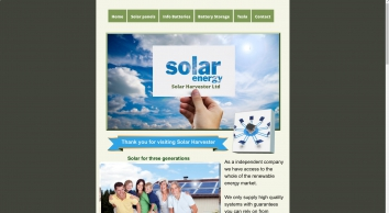 solarharvester.co.uk