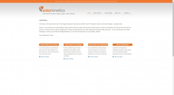 Solarkinetics Ltd