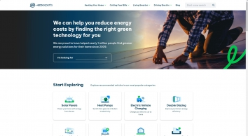 The Eco Experts | Find Installers & Compare UK Prices