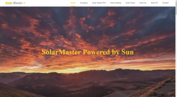 SolarMasterTech丨Solar Water Heater丨Solar Heating丨Solar Hot Water   SolarMasterTech supply Solar Water Heater  Solar Hot Water  Solar Heating  Solar Pool Heating  Solar Solutions  Solar Thermal  Solar PV  Renewable Energy