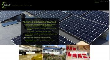 B Line Project Services Ltd