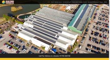 Solar Power Provider | Solar Power Provider