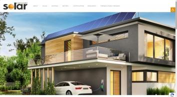 Solar Price Discovery Inc - California Solar Panels Installation