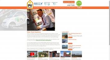 Solar Technology PV Energy Ltd