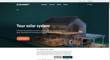 Solarwatt GmBH
