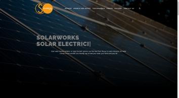 Solarworks Ltd