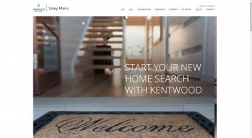 Soley Maria - Kentwood Cherry Creek