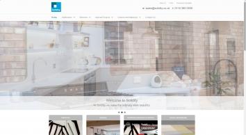 Corian, HI-MACS, Krion Fabricators - Kitchen Worktops & Bathrooms | Solidity