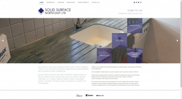Solid Surface North East Ltd