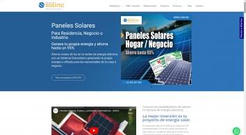 GRUPO SOLINC S DE RL DE CV