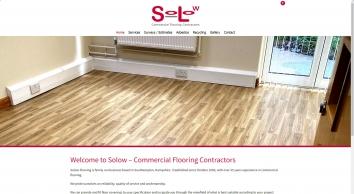 Solow Flooring Contractors Ltd