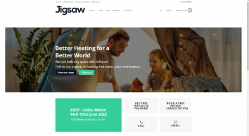 Solutions By Jigsaw Ltd