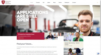 Somerset College