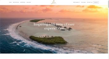 Soneva | Inspiring a lifetime of rare experiences | Maldives and Thailand | Official Site