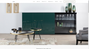 Home – Sound and Vision In Style