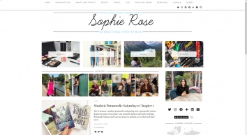 Sophie Rose Home Interiors